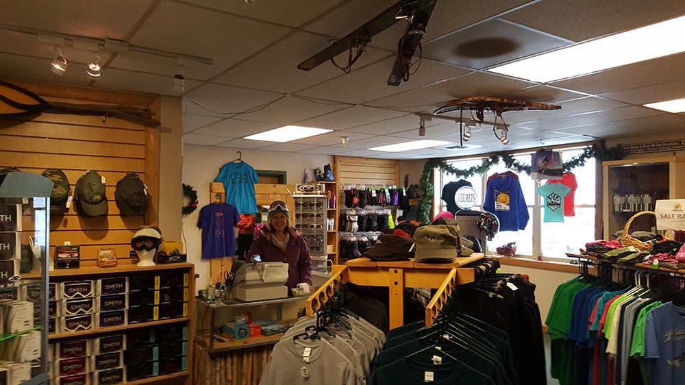 Tahoe Kids Trading Co. - Children's Retail, Clothing